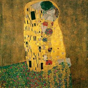 the-kiss-by-gustav-klimt